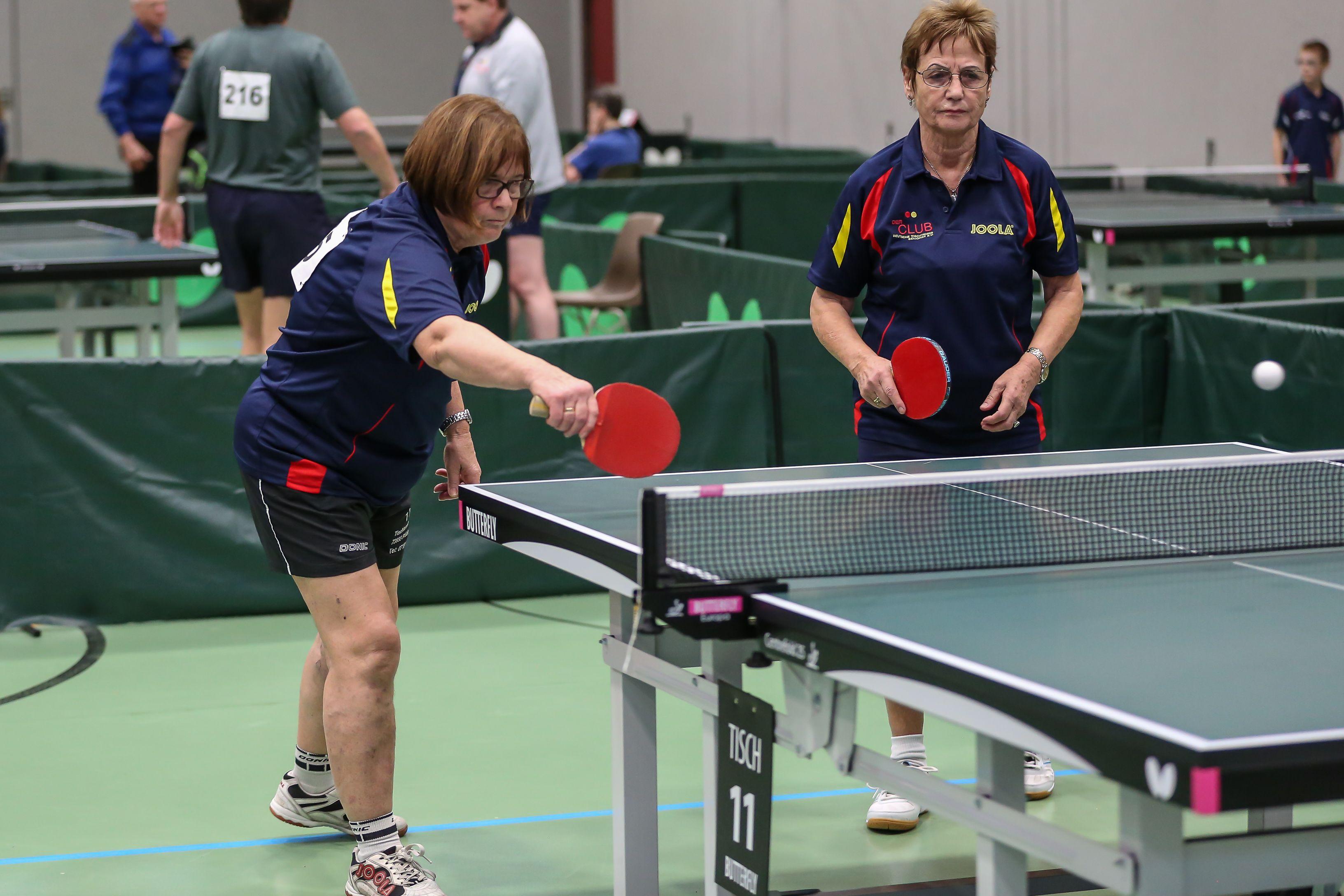 Badischer Tischtennis Verband